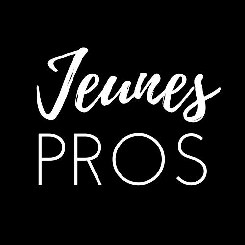 Logo Jeunes Pros – Chemin Neuf
